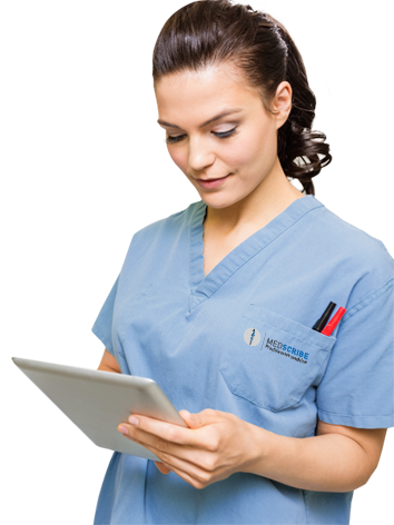 Benefits of Medical Scribes