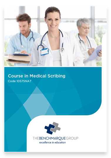 Fully-Trained Medical Scribes | MEDSCRIBE Australia
